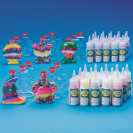 Roxy Candy Sand Art (pack of 15)