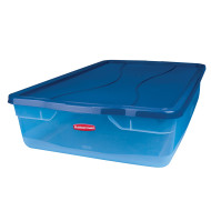 "Rubbermaid® Storage Container 29"" x 18"" x 6"" - 41 Quart"