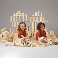 Unit Blocks 86-Piece Set (set of 86)