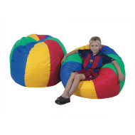 Beach Ball Lounger