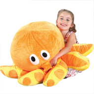Ocean Life Soft Play Floor Cushions