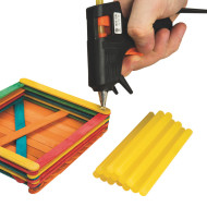 Mini Glue Sticks for Wood (pack of 15)