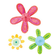 Spoonflowers Craft Kit (makes 48)
