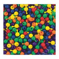 Big Bag of Pop Beads (bag of 2000)