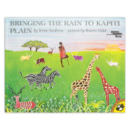 Bringing the Rain to Kapiti Plain: A Nandi Tale Book