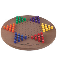 Super Chinese Checkers