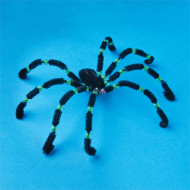 Spider Craft Kit (makes 12)