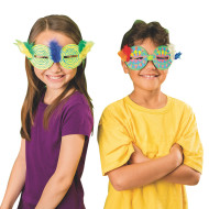 Rock Star Glasses Craft Kit (makes 30)