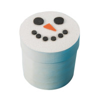 Snowman Box Craft (makes 24)
