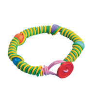 Twisteezwire Coil Bracelet Craft Kit (makes 16)