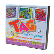 TAG The Art Game Class Pack of 3 (makes 3)