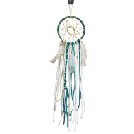 Macrame Dream Catcher (makes 6)