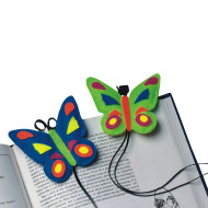 EduCraft® Butterfly Softies Craft Kit (makes 100)