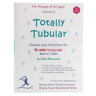 Totally Tubular™ Book and CD Set