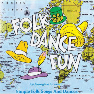 Folk Dance Fun CD