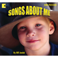 Songs About Me CD