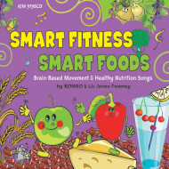 Smart Fitness Smart Foods CD