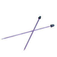 Knitting Needles - Size 8 (pair)
