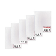 Canvas Panels (pack of 6)