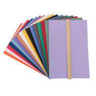 "Tru-Ray® Sulphite Construction Paper, 12""x18"" (pack of 50)"