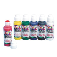 Washable Paint Markers  (box of 6)
