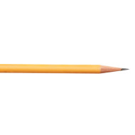 Yellow #2 Pencils  (pack of 12)