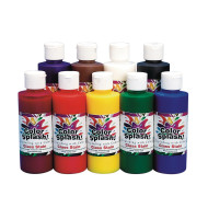 Color Splash!® Glass Stain, 8 oz Bottle