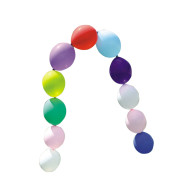 Linking Balloons  (bag of 15)