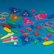 Carnival Fishpond Easy Pack