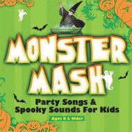 Monster Mash CD