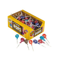 Tootsie Pops  (box of 100)