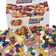 1-oz. Jelly Belly® Candy (box of 36)