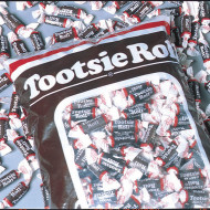 Tootsie Roll Midgees  (bag of 360)