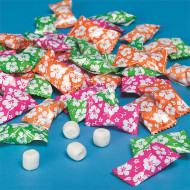 Luau Buttermints  (bag of 50)