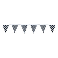 Checkered Pennant, 120