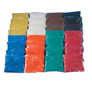 Coarse Sand 30-lbs. - 8 Colors (pack of 30)