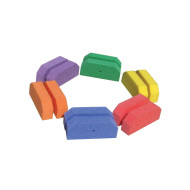 Foam Hoop Holders (set of 12)