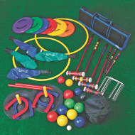 Lawn Games Easy Pack
