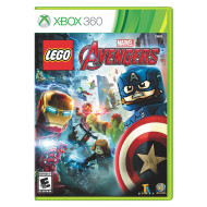 Xbox 360 LEGO® Marvel® Avengers™ Game
