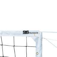 S&S® School/Recreation Volleyball Net