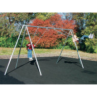 Tripod Swing Set 2 Seats