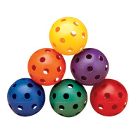 Spectrum™ Lite Flite Softball Set  (set of 6)