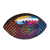 "8-1/2"" Football Tie-Dye Gripper Ball"