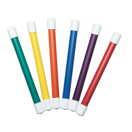 Spectrum™ Easy-Grip Relay Batons  (pack of 12)
