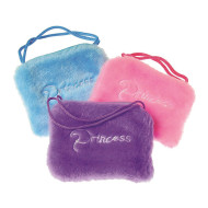 Princess Purses Assorted (pack of 12)