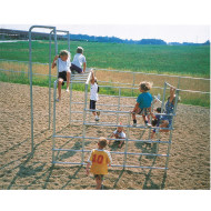 Hercules II Playground Set