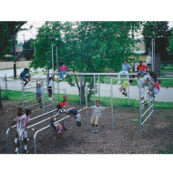 Hercules III Playground Set