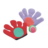Hand Mitt Catch Set