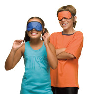 Spectrum™ Blindfold Set (set of 6)