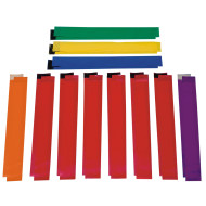 Replacement Flag Football Flags  (set of 12)